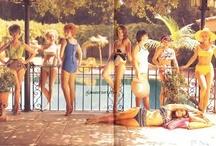 1960s SWIM / by Kate Weed