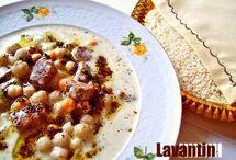 Lavantin Antep Yemekleri