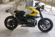 r1150r custom