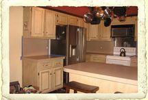 diy kitchen renew