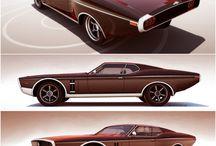 Concept/Custom/Epic cars