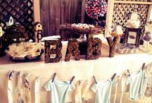 Baby Shower for Baby Bliss