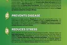 Nature + You = Improved Health
