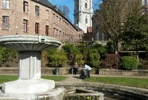De Mons en Hinnot / Over Bergen in Henegouwen!