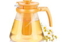 Serwowanie kawy i herbaty