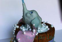 cake babay
