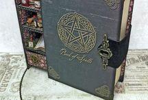 libri magici