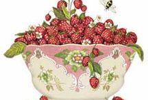 Berry Nice / by Mary Beth Elliott