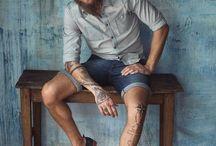 denim shorts inspirations