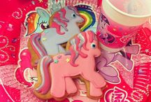 party - pony / my little pony filly and co