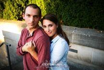 Engagement Photos / by Sara Tarantino