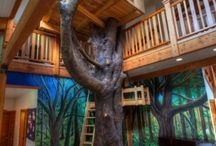 Special treehouses