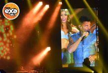 Exa 98.7fm con Ricky Martín / ¡Ponte exa en el concierto de Ricky Martín!