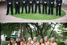Wedding Ideas / by Christie Ecker
