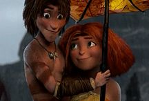 Meet the Croods!!!!!!!!!!!!!!!!!!!!!!!!!!!!!!!!!!!!!!!!!!