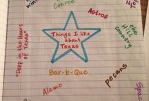 Tx history / by Brittany Cervin