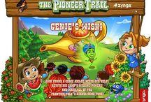 Genie's Wish / Genie's Wish Pioneer Trail