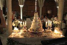Dulces para bodas