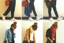 ファッションコーデ♪