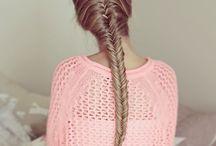 Cute hairs styles