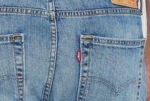 Slim Straight Jeans - Bellingham - Levi