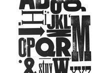 Typography. /  : Typography Inspiration :