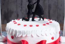 Sevgiliye Doğum Günü Pastaları