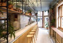 RESTAURANT/BAR/CAFE