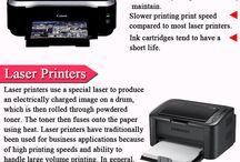What Printer is Best for You