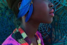 Colorfull Africa