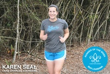 Fitness/Running / by Karen Seal