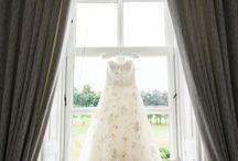 Wedding Dresses / Wedding dress ideas by Sarah Elliott Photography