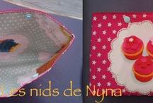 Les Nids de Nyna (+ cadeaux)