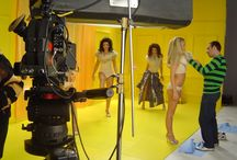 Music Video : Sneaky Sound System / Behind the Scenes