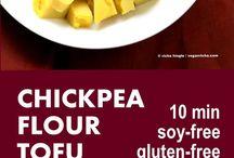Tofu to you