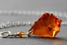 Jewellery and bijouterie