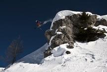 Winter in Madonna di Campiglio / Amazing shots taken in Madonna di Campiglio and its ski slopes