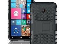 Lumia 630/635 Dual Sim Cases & Covers | MiniSuit