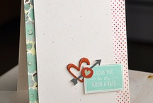 card inspiration / by Heather Nichols