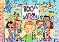 100 Days of Kindergarten / by Margaret Melton