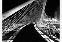 Puentes de Bilbao. Bridges