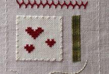 bordado de marie suarez