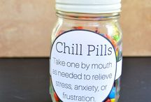 PTSA Ideas / by Threadly Sins by Allison Rau