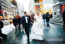 New York Wedding Photos