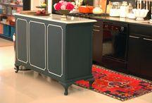 Furniture restoration ideas / by Anna Malek