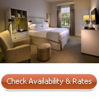 Accommodations at Hotel Parq Central