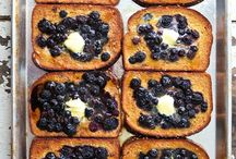 Breakfast / Egg Cassarole, Pancakes, French toast and more! / by Debra Trautman