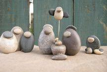 Detalles con piedras