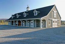 mid-sized barns