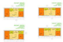 Passivhaus, Net Zero